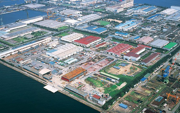 KOBE STEEL, LTD. (HARIMA PlANT)