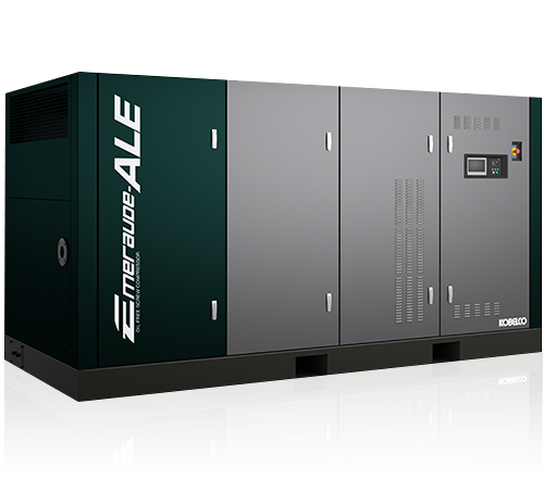 Air Compressor Emeraude-ALE