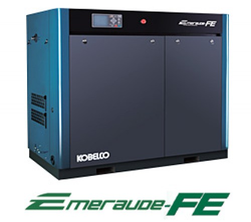 Air Compressor Emeraude-FE&ALE
